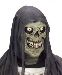 Маска зомби