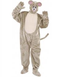 Плюшевый костюм мыши