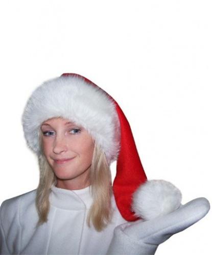 Колпак Санта Клауса (Россия)