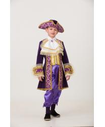 Детский костюм Маркиза