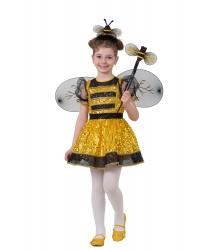 Костюм блестящей пчёлки