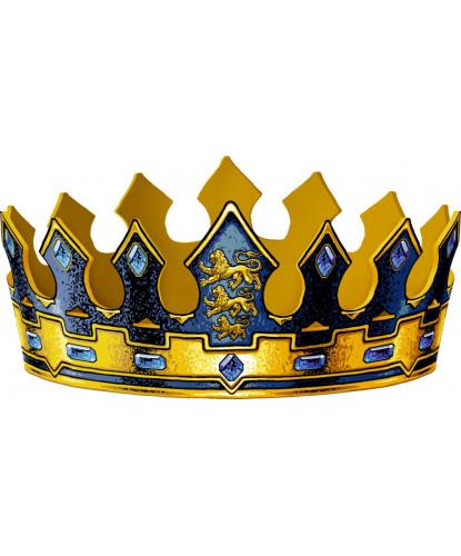 Корона короля, EVA (пенистый материал) (Дания)