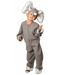 Костюм слона на ребенка