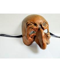 Венецианская маска Панталоне