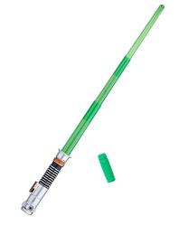 Электронный световой меч Люка Скайокера