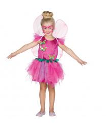 Платье феи бабочек