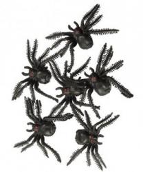 Набор больших пауков