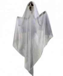 Белое привидение