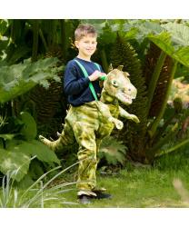 """Детский костюм """"Верхом на динозавре"""""""