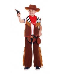 """Игровой костюм """"Дикий Запад"""""""