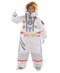 Надувной костюм астронавта