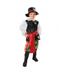 Польский национальный костюм для мальчика
