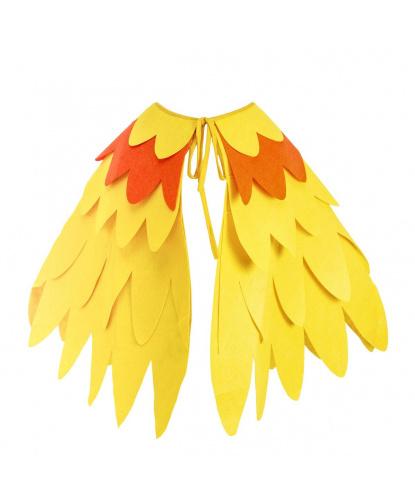 Крылья утки: (Польша)