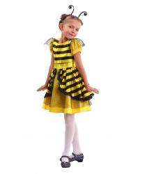 """Детский костюм """"Пчёлка"""""""