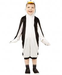 Детский костюм пингвинёнка