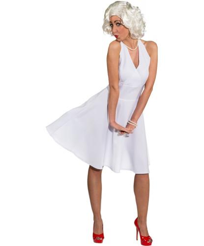 Платье Мерилин Монро: платье (Германия)