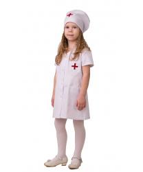 """костюм детский """"Медсестра"""""""