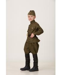 Костюм для мальчиков Солдат