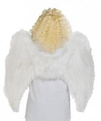 Крылья белые бол. (87х72)