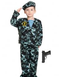 """Костюм """"Спецназ-2 с пистолетом"""""""
