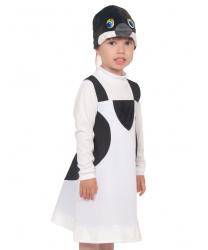 Детский костюм ласточки (ткань-плюш)