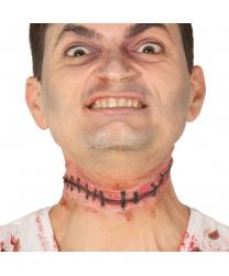 Латексный шрам (25 см)