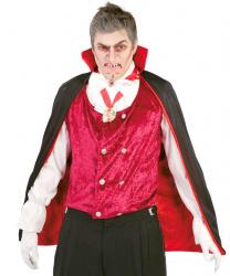 Короткий вампирский плащ