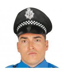 Фуражка английского полицейского
