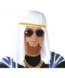 Арабский головной убор шейха