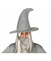 Серый колпак колдуна