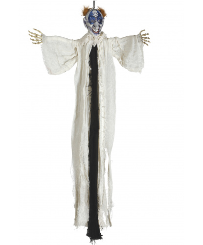 Подвесная кукла клоуна