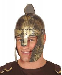 Шлем спартанца (Испания)
