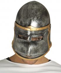 Средневековый шлем (Испания)