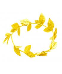 Золотой лавровый венок