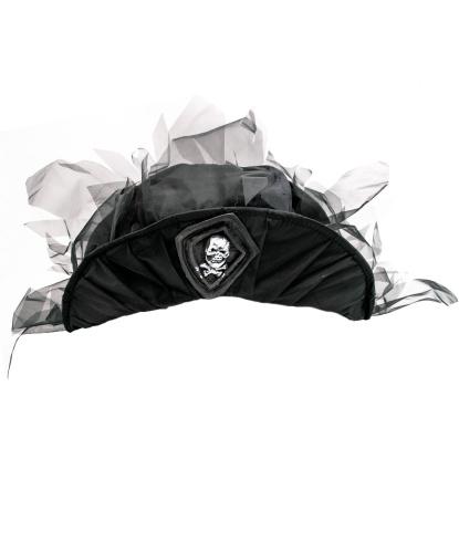 Женская пиратская шляпа (Германия)