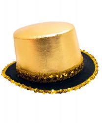 Золотой цилиндр