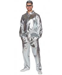 Космический костюм
