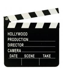 Режиссерская хлопушка Голливуд