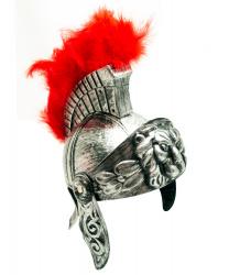 Шлем римского Центуриона (серебро)