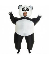 """Надувной костюм """"Панда"""""""