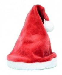 Колпак Санта-Клауса - Новогодние колпаки, арт: 4495