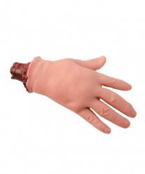 Рука отрубленная