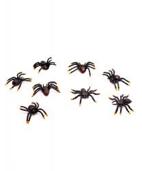 Набор паучков (3х4 см)