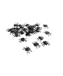 Насекомые черные (ассорти)