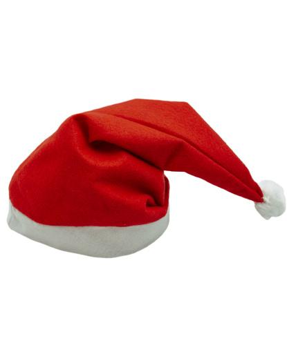 Красный колпак Санта Клауса (Италия)