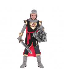 """Детский костюм """"Рыцарь"""" (без плаща)"""