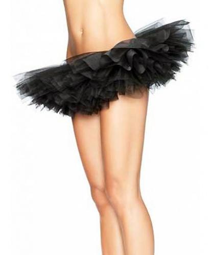 Купить юбку - пачку, черная