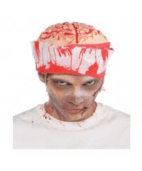 """Шапка """"Открытый мозг"""""""