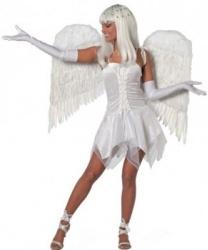Ангельское платье (без крыльев)