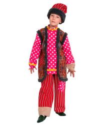 """Детский костюм """"Емеля"""""""